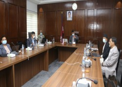 Ambassadors appointed by Oli government to be recalled