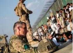 UK data breach puts hundreds of Afghan interpreters 'at risk'