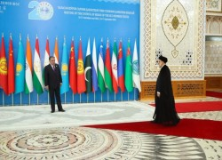 Iran's SCO membership is a big deal