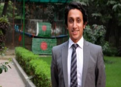 Time to challenge what we know: Radwan Mujib Siddiq
