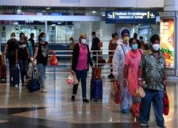 MALAYSIA RELAXES BAN ON TRAVELLERS FROM SRI LANKA