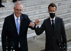 Why France is apoplectic with rage at Australia's submarine betrayal
