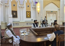 Afghanistan: Pakistani diplomacy is on a roll