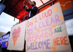 Home Office refuses to reveal details of Afghans' resettlement