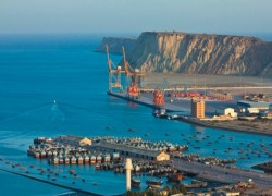 PAKISTAN ACCUSES US OF TRYING TO DERAIL CPEC